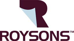 Roysons Printing Coating and Lamination